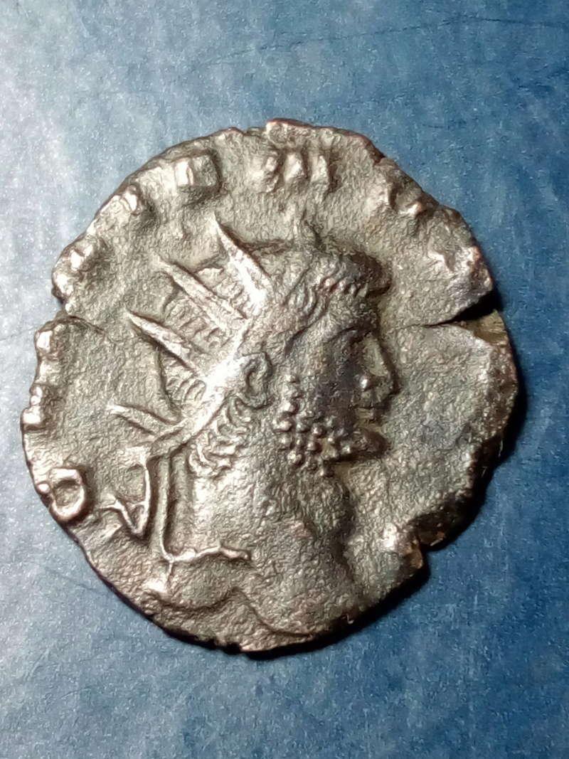 Antoniniano de Galieno. VICTORIA AET. Roma Img_2129