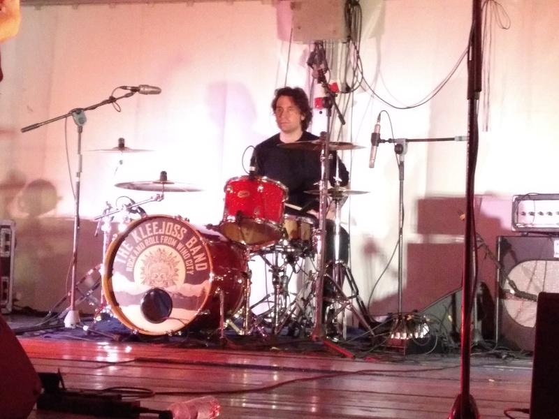 The Kleejoss Band Img_2013
