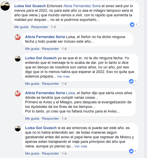 locuciones a Alicia Fernandez  Soria Screen11