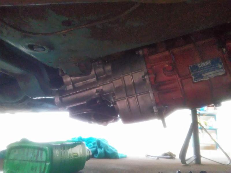 Passo a Passo simples pra troca do comando de valvulas com motor no cofre 1111