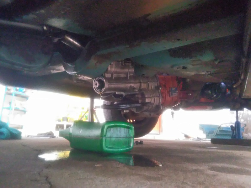 Passo a Passo simples pra troca do comando de valvulas com motor no cofre 1210