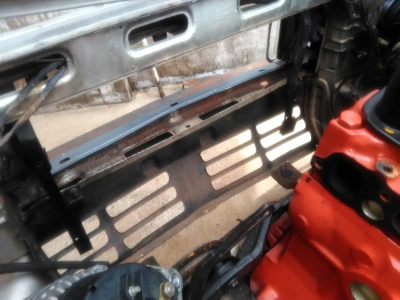 Passo a Passo simples pra troca do comando de valvulas com motor no cofre 2_110