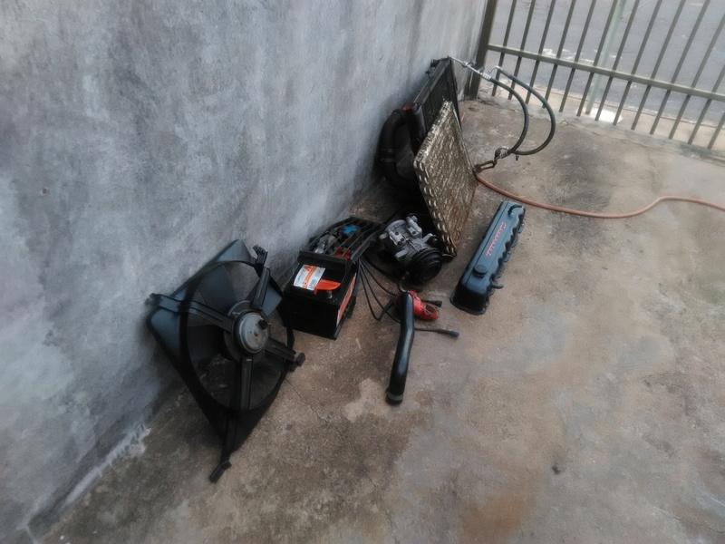 Passo a Passo simples pra troca do comando de valvulas com motor no cofre 2_210