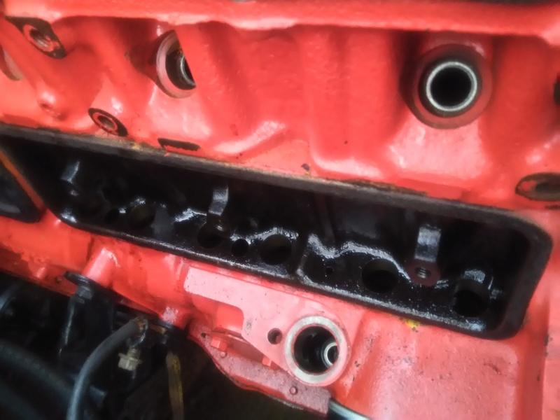 Passo a Passo simples pra troca do comando de valvulas com motor no cofre 6_110