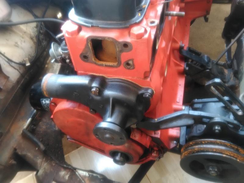 Passo a Passo simples pra troca do comando de valvulas com motor no cofre 6_610