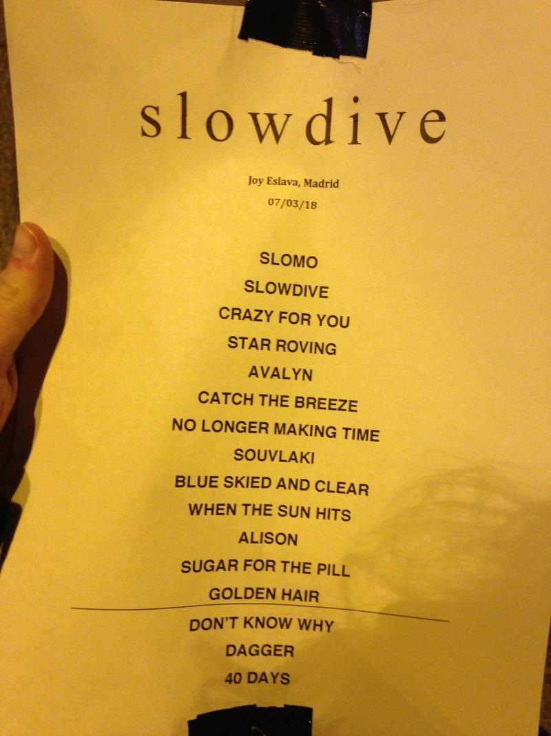 Slowdive - El Topic - Página 8 Slowdi10