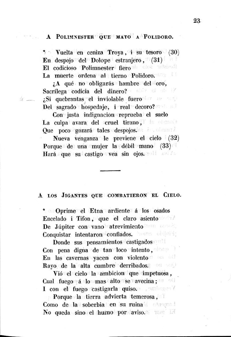 SONETOS : INTRODUCCIÓN - HISTORIA - ESTRUCTURA POÉTICA - SELECCIÓN DE SONETOS EN CASTELLANO - Página 32 035-0010