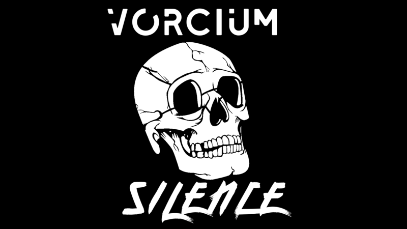 Vorcium: Chapter 3: Silence (First Half) Silenc10