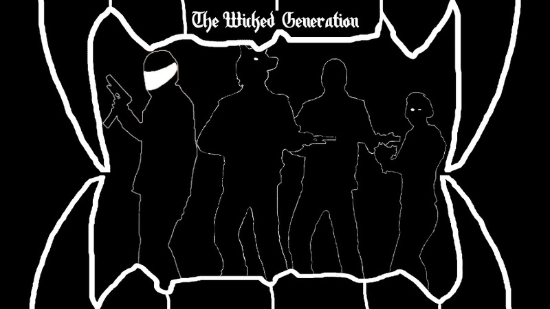 The Wicked Generation (Part One) Thewic10