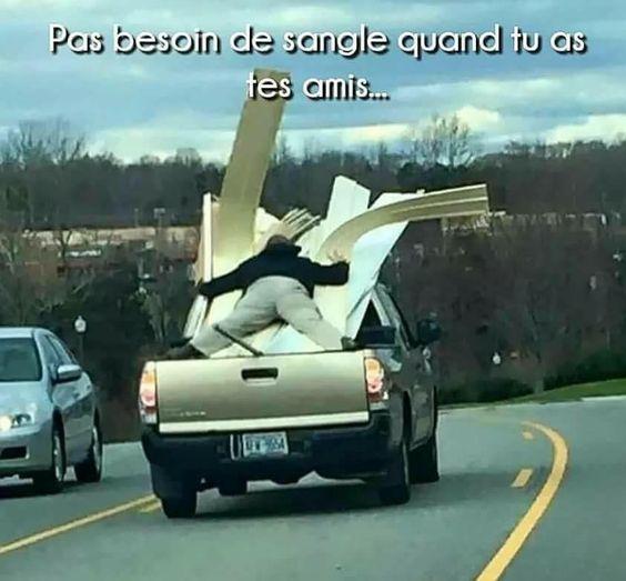 """Images drôles et insolites """"thème automobile"""" - Page 2 Amis10"""