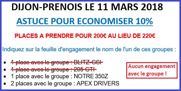 [11 Mars 2018] 100% PISTE à DIJON-PRENOIS [COMPLET] - Page 5 Astuce17