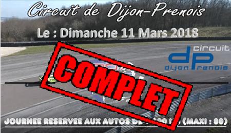 [11 Mars 2018] 100% PISTE à DIJON-PRENOIS [COMPLET] - Page 6 Dijon_14