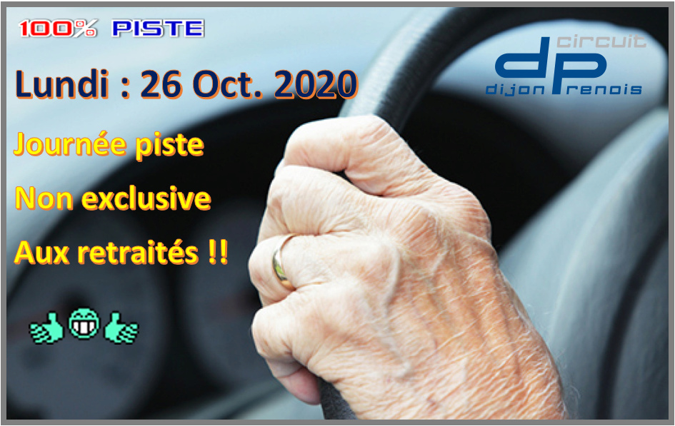 [26 Octobre 2020] 100% PISTE à DIJON Dijon_16
