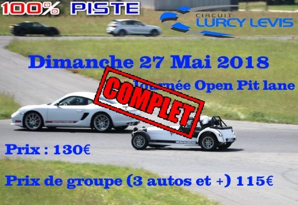[27 Mai 2018] 100% PISTE à LURCY-LEVIS [COMPLET] Lurcy_10