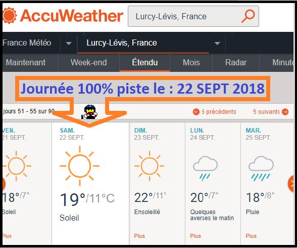 [22 Septembre 2018] 100% PISTE à LURCY-LEVIS [COMPLET] Mzotzo10