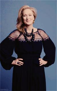 Meryl Streep Jvjcab10