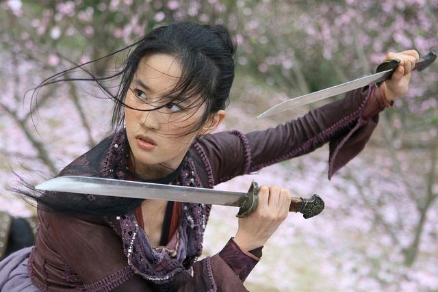 Mulan [Disney - 2020] - Page 4 01032211