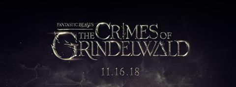 [Warner] Les Animaux Fantastiques : Les Crimes de Grindelwald (2018) 23559610