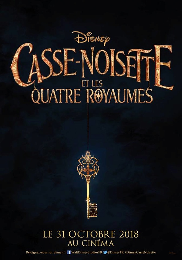 Casse-Noisette et les Quatre Royaumes [Disney - 2018] - Page 2 25399110