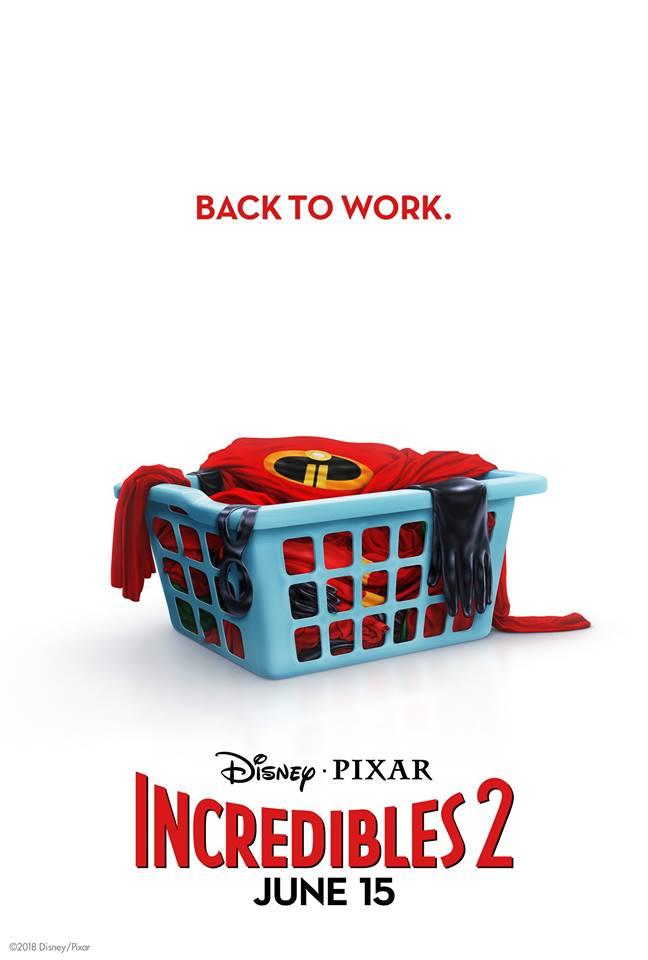 Les Indestructibles 2 [Pixar - 2018] - Page 6 27973510