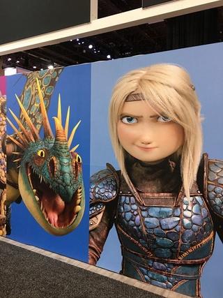 Dragons 3 : Le Monde Caché [DreamWorks - 2019] - Page 3 33194510
