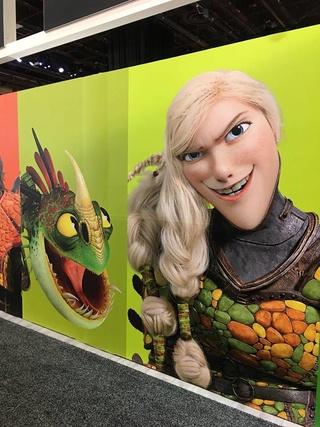 Dragons 3 : Le Monde Caché [DreamWorks - 2019] - Page 3 33248810