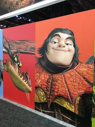 Dragons 3 : Le Monde Caché [DreamWorks - 2019] - Page 3 33326910