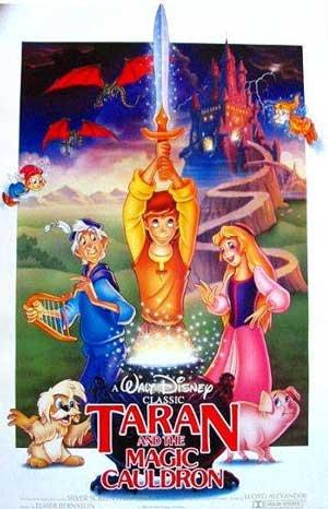Taram et le Chaudron Magique [Walt Disney - 1985]  - Page 14 8345_m10