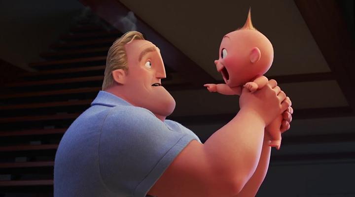 Les Indestructibles 2 [Pixar - 2018] - Page 5 9-jack11