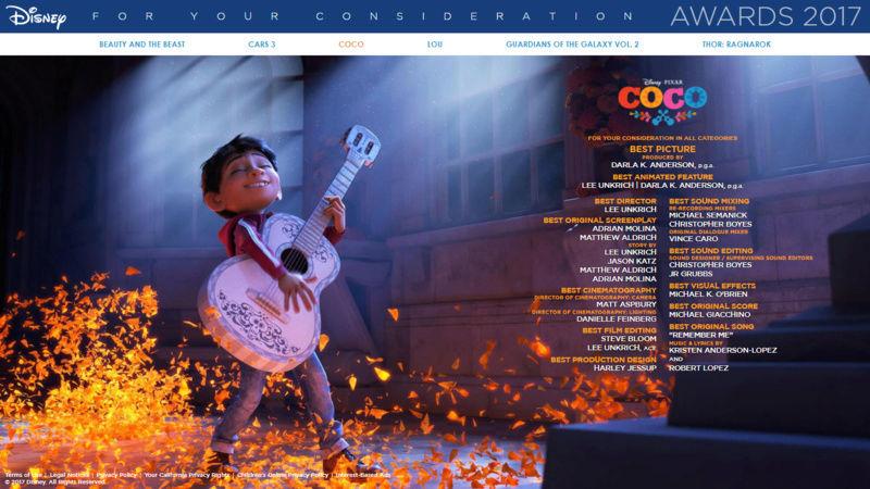 Coco [Pixar - 2017] - Page 2 Captur10