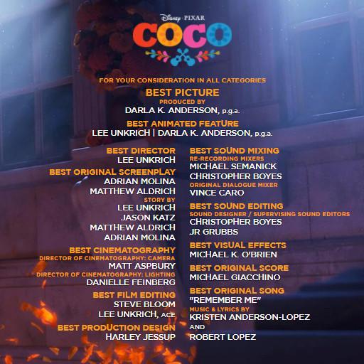 Coco [Pixar - 2017] - Page 2 Captur11