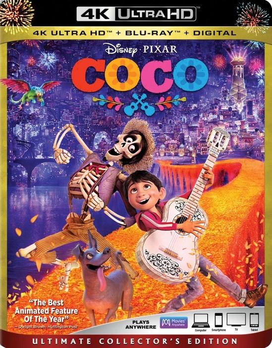 Coco [Pixar - 2017] - Page 5 Coco-411