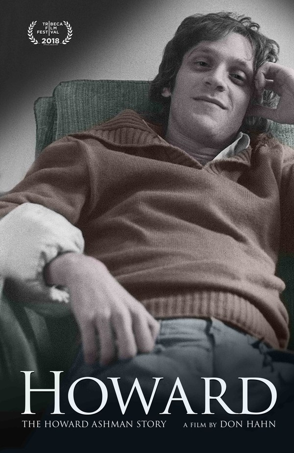 [Stone Circle Pictures] Howard, the Howard Ashman story by Don Hahn (2018) Howard10