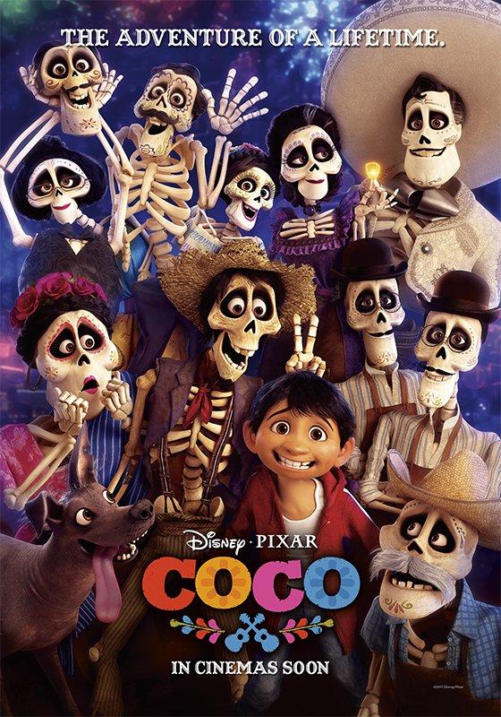 [Pixar] Coco (2017) - Sujet d'avant-sortie - Page 11 Img_2010