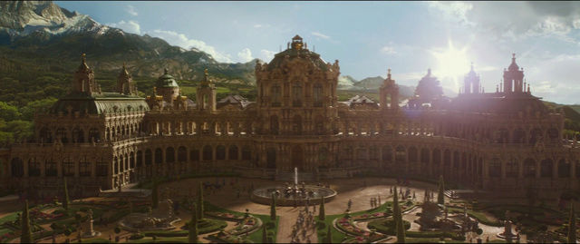 Cendrillon [Disney - 2015] - Page 34 Palais10