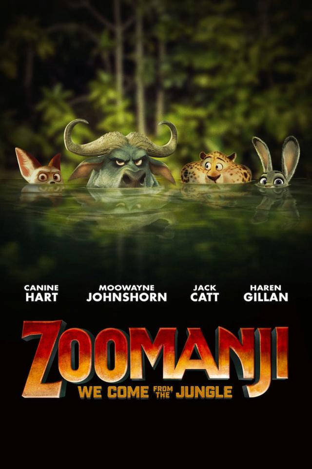 Zootopie [Walt Disney - 2016] - Page 18 Poster12
