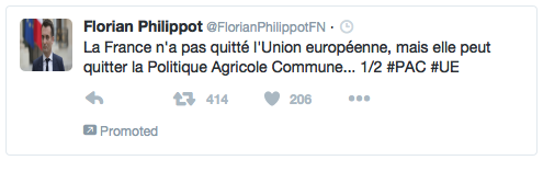 Florian Philippot - Page 2 Adparl14