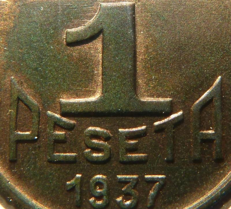 1 Peseta 1937. Consejo de Asturias y León P1130013