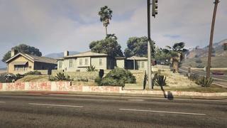 Maison - El Burro Heights 0111