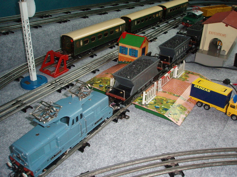Chargement pour wagons hornby, jep lr,,etc Pb100010