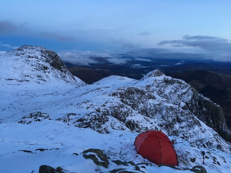 Wild camping 9d7b0710