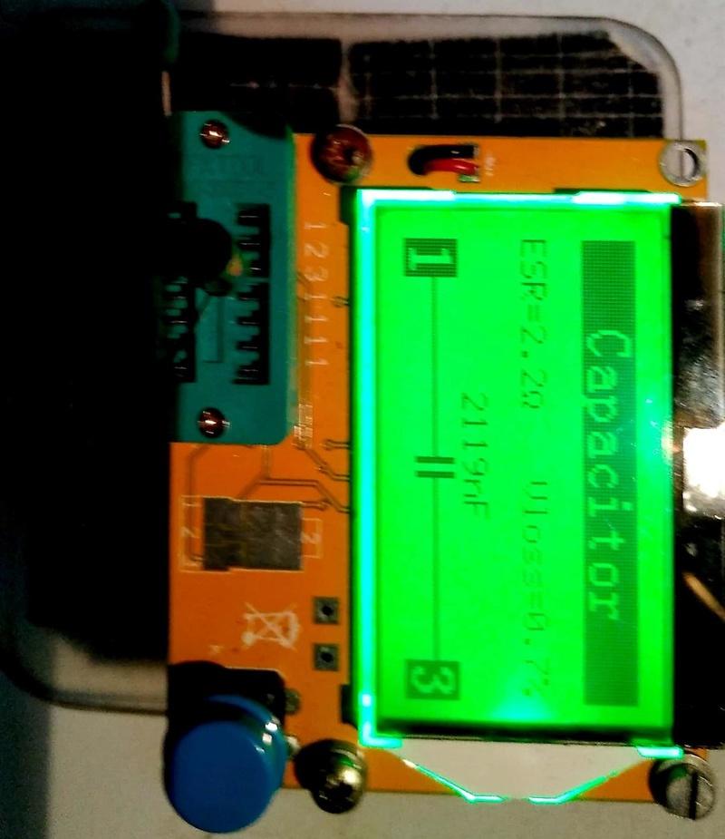 Condensadores Audiofilos en Aliexpres Elna_b10