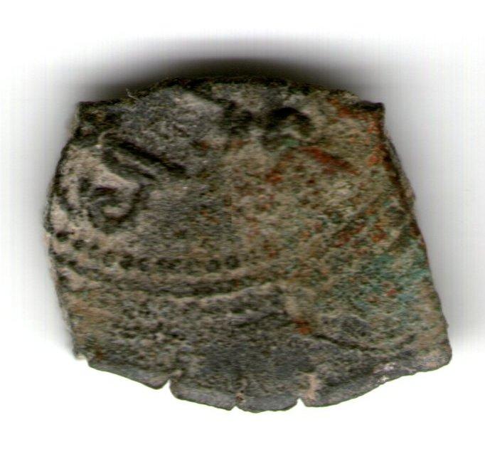 Handús de la taifa de Toledo, al-Mamún Yahya I Smg_8415