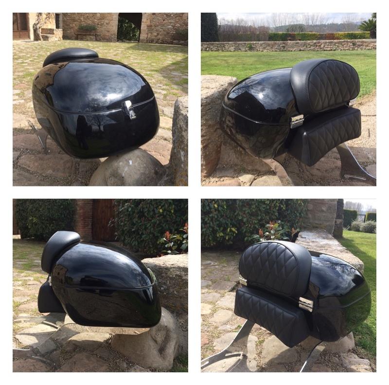 En venta baúl  tsukayu 400€ B1276f10