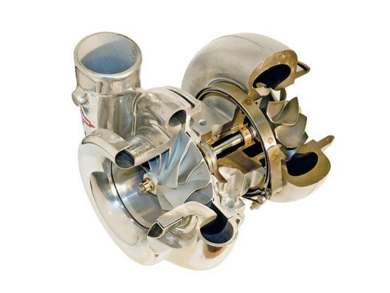 Tutorial. Cambio de cuerpo central turbo L200/Montero NO TGV Corte_11