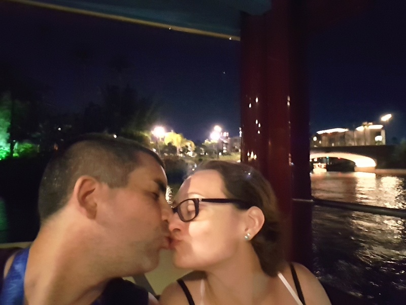 [Terminé] MaGiC STaRs [TR] HoNeYmOoN  du 11 au 24 Août 2017 à WDW & Universal - Page 29 20170109