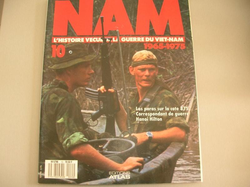 Les livres à avoir dans sa bibliothèque Nam10