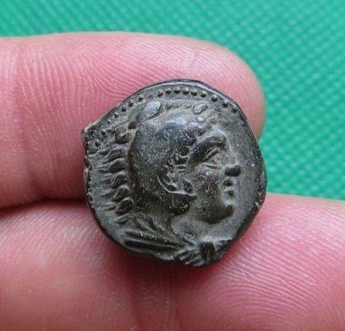 Bronce de Alejandro Magno  S-l50010