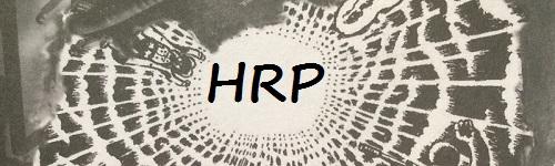 Présentation HRP