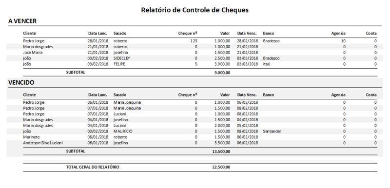 [Resolvido]Relatório de documentos vencidos Rel_ve10